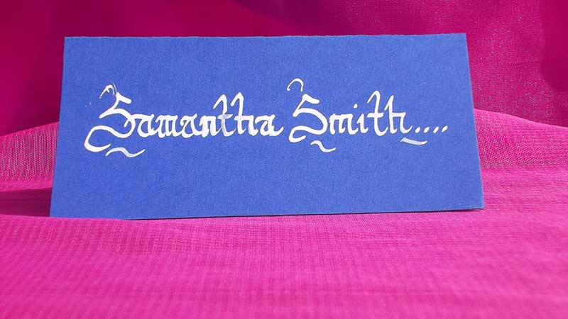 belfast unique style calligraphyintroduction calligraphy